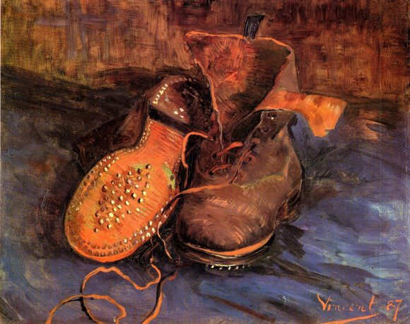 A Pair of Shoes4