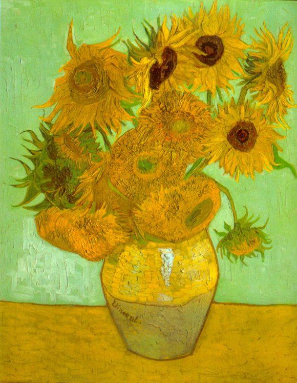 Twelve Sunflowers.jpg