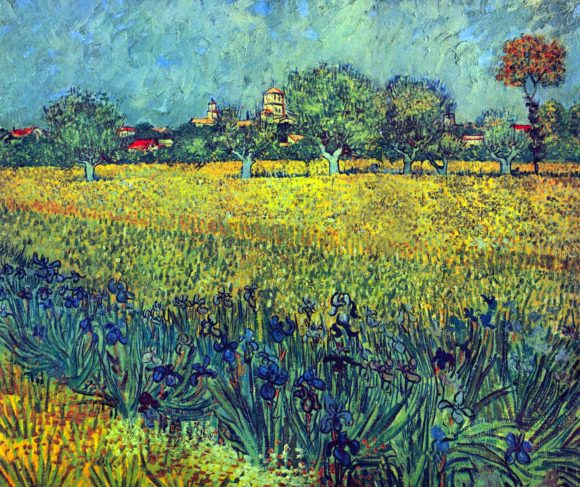 View of Arles with irises by Van Gogh.jpg